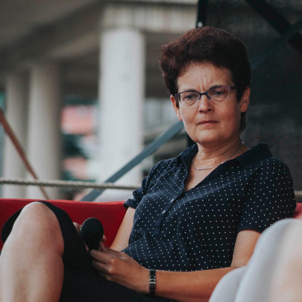 Kateřina Lachmanová